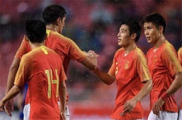 国足7:0大胜关岛,关岛足球水平如何图3
