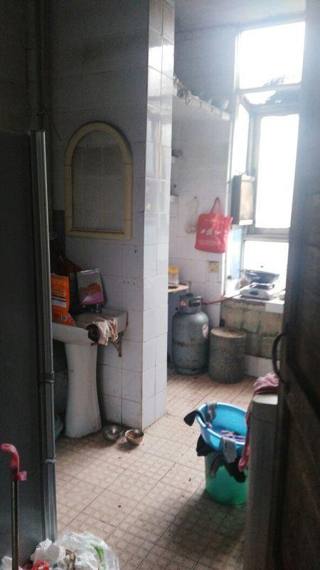老房子廚房和衛生間 怎么裝修 英倫風