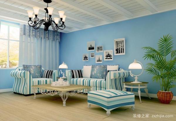 家居地中海风格