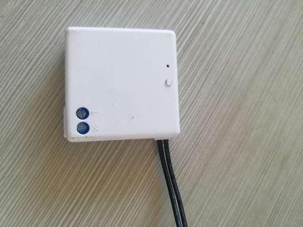 遥控接收器接线图
