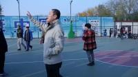 17.11.5天津市首届城市体育公园联盟篮球邀请赛