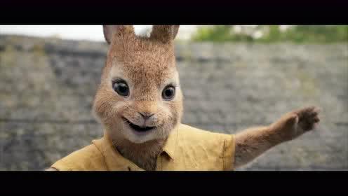 《比得兔》独家番外 这次比得可不是主角哦!