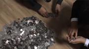 奇葩男子携3万硬币买车