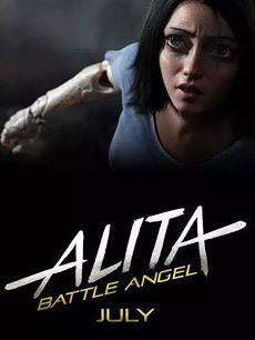 阿丽塔:战斗天使在线免费观看