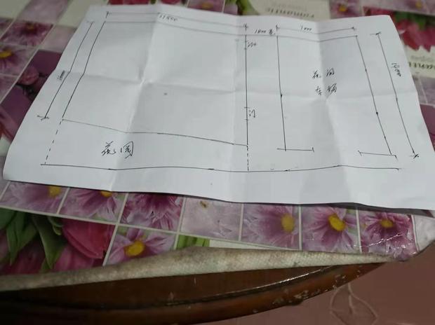 农村自建4层184㎡房子,怎么布局