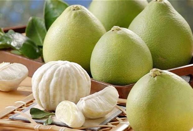 柚子皮的功效与作用