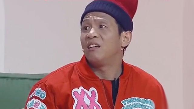 《每日文娱播报》20170205喜剧大玩家