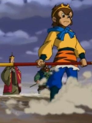 西游记动画99年版