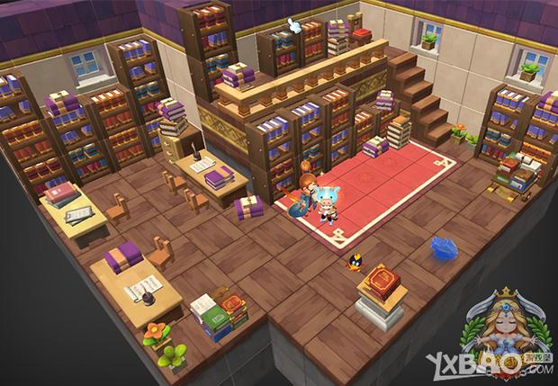 《冒险岛2》图书馆里蕴含的成就解析
