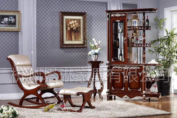 塔琳的欧式住宅家具桌椅组合怎么搭配?