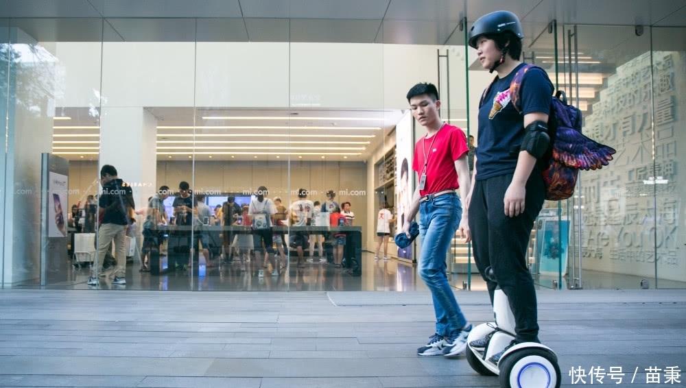 九號機器人進軍科創板獲批,產全球八成平衡車,靠小米年賺24億