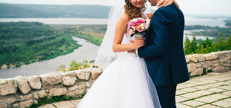 惊呆!准新娘收到婚纱照后傻眼