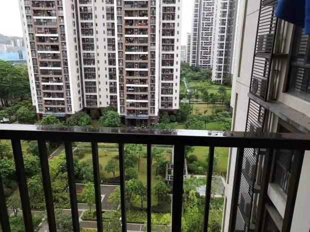 深圳南山区的一个小区世界之窗旁边谁能帮我急急急!