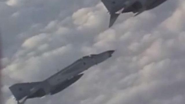 《军情解码》20150922 俄罗斯军机逼近日本秘闻