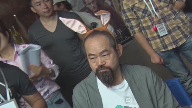 《每日文娱播报》20170315元华扮萌拍新戏