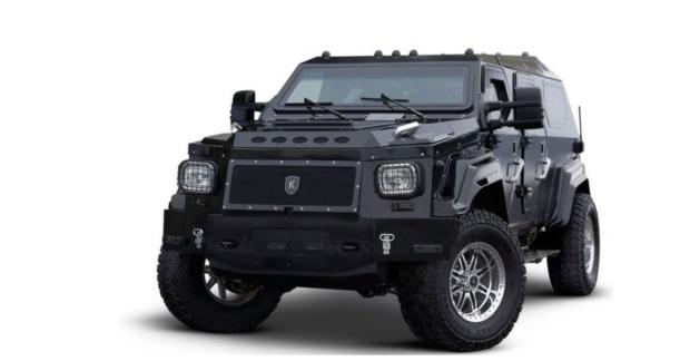 什么发动机装在6吨重的汽车上还可以爆发出一千匹马力?