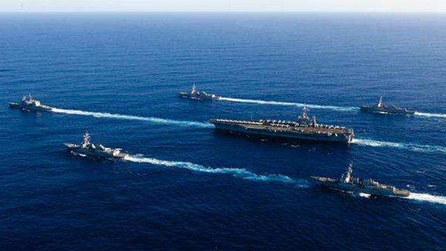 《军情解码》20170515未来中国航母编队