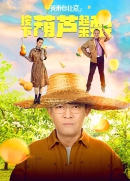 我来自北京之按下葫芦起来梨