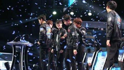 《英雄联盟》MIS季中邀请赛EDG夺冠 开启属于中国的时代