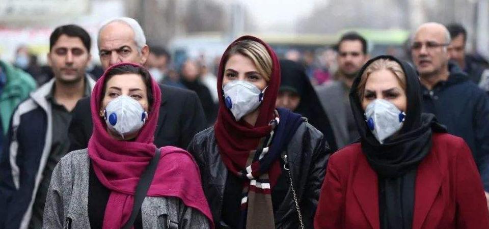 欧洲人为何不愿戴口罩?
