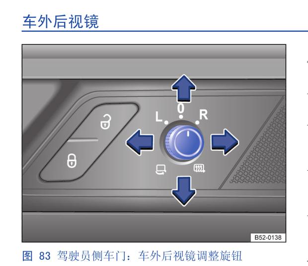 北京海淀区改装高尔夫嘉旅后视镜折叠在哪里有?