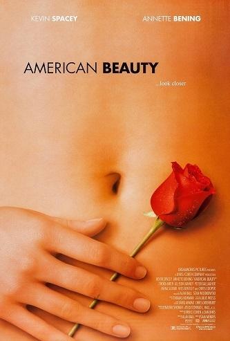 《美国丽人》百度云电影-在线观看-超清BD1080P 英语中字(1999)