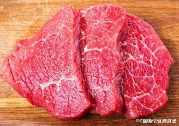 烧烤牛肉哪个部位好:牛哪个部位烧烤最好吃  第2张