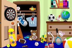 房间里找东西小游戏_在房间里找东西的单机推理游戏