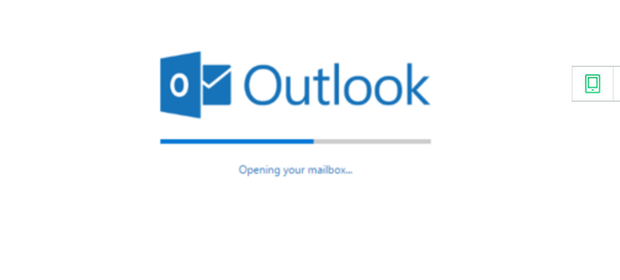 outlook 网页 版