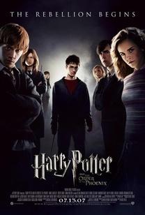 哈利·波特5:凤凰社的密令