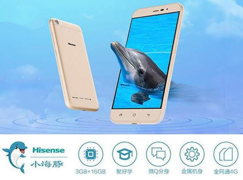 海信小海豚手机配置怎么样 海信小海豚手机配置参数介绍