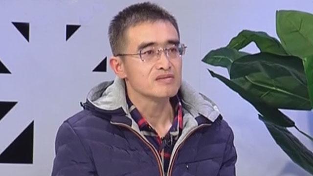 《谁在说》20170226多疑女子痴情汉(中)