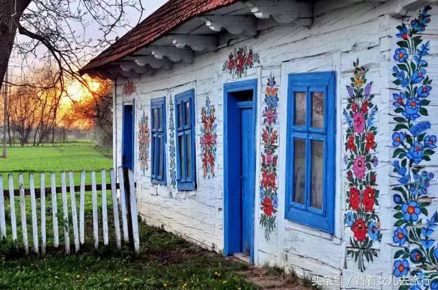 for Case in legno in polonia