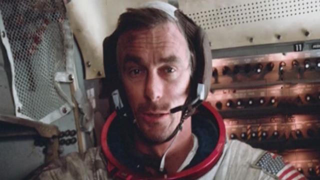 《军情解码》20170123最后一个离开月球的人