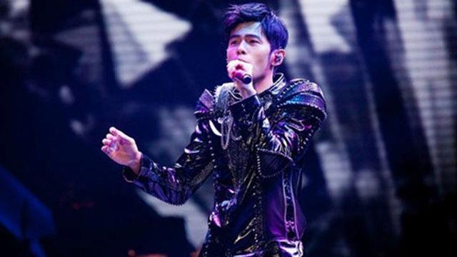 《每日文娱播报》20170101千姿百态的演唱会