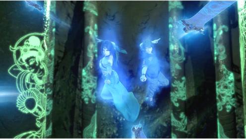 《斗魂卫之玄月奇缘》超燃AMV,激发潜能,与女神并肩作战