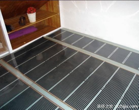 电地暖耗电量怎么算