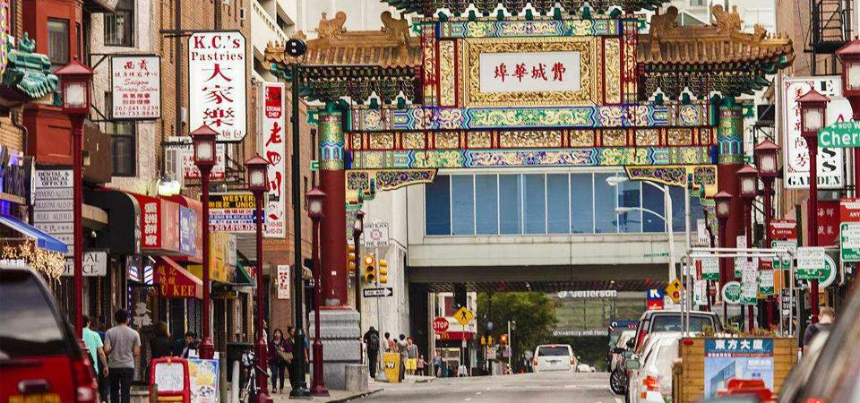 美国唐人街将要消失?