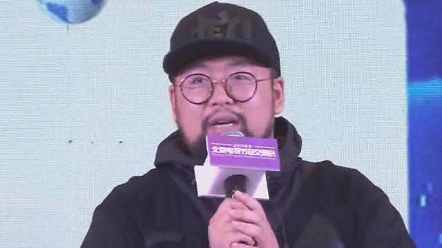 《每日文娱播报》20170322修睿遭乔杉吐槽
