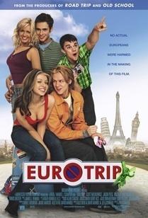 欧洲性旅行(2009)