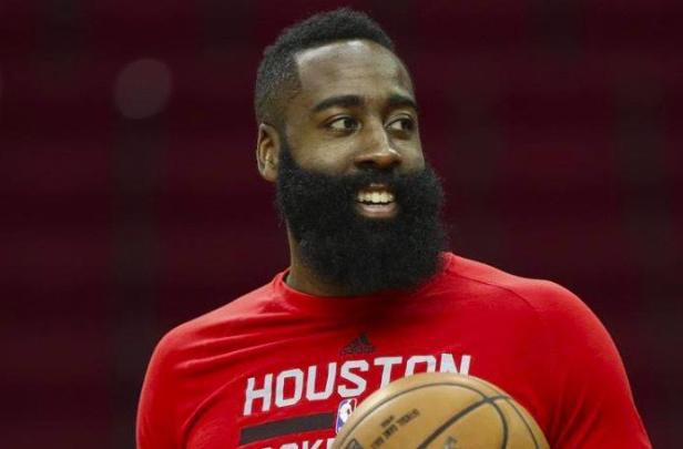 哈登每天睡觉前都会背两遍NBA规则是什么梗