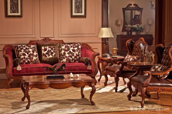 实木美式家具品牌