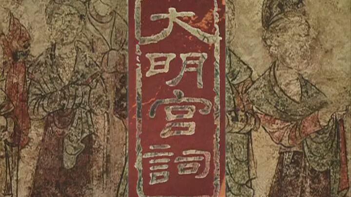 大明 風華 dvd 版