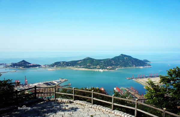 连云港的水上云台山谁去过,怎么样?(图1)