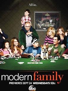 摩登家庭第6季