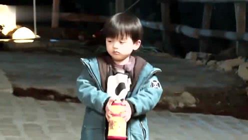 《萌仔萌萌宅》:翻版林彦俊——肯尼生气了。小宝宝生气了也还是可爱!