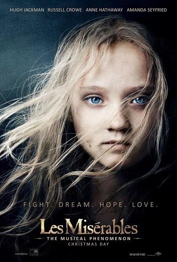 《悲惨世界》电影百度云盘下载 在线观看 BD1080P 英语中字(2012)