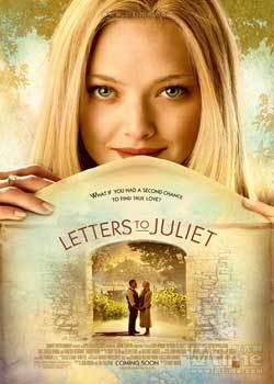 给茱丽叶的信