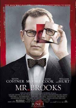 布魯克斯先生