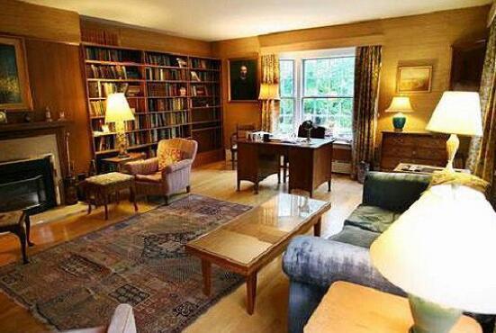 家具风格混搭的原则和颜色搭配禁忌